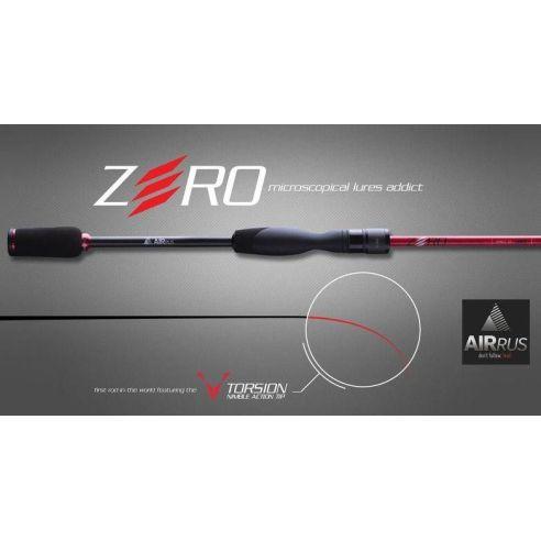 Spiningai Airrus Zero