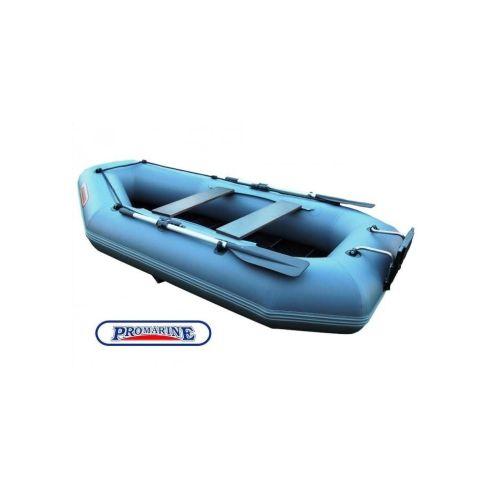 PVC valtis Promarine IPB 300 lentelių dugnu