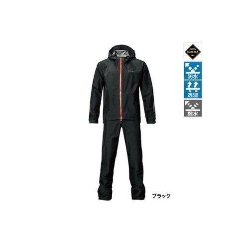Demisezoninis kostiumas SHIMANO GORE-TEX BASIC BLACK  RA017