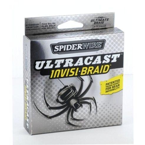 Valas SPIDERWIRE Invisi-Braid