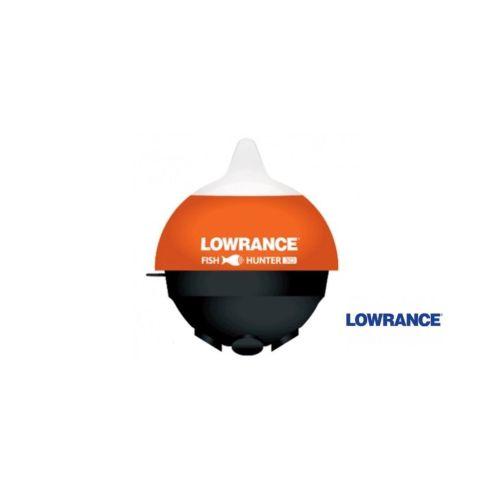 Sonaras Lowrance FishHunter 3D