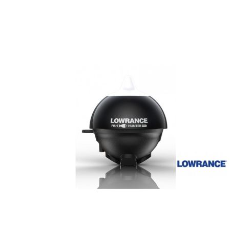 Sonaras Lowrance FishHunter Pro