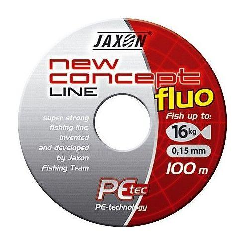 Valas Jaxon Jaxon New Concept Premium fluo100m