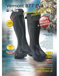 Žieminiai batai LEMIGO VERMONT 877 EVA,41-48