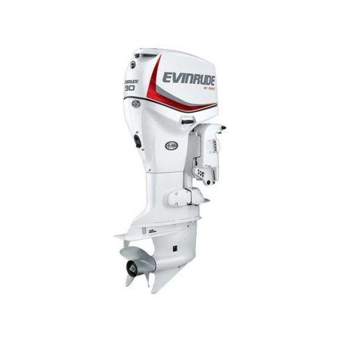 Variklis Etec Inline3 90Hp