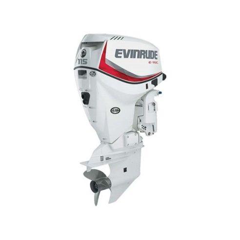 Variklis Etec V4 115 Hp