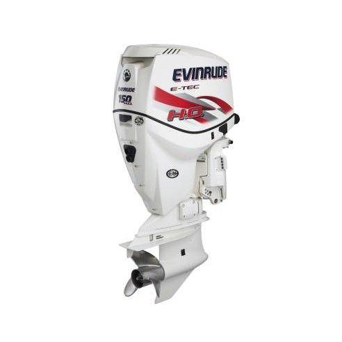 Variklis Etec V6 150Hp HO