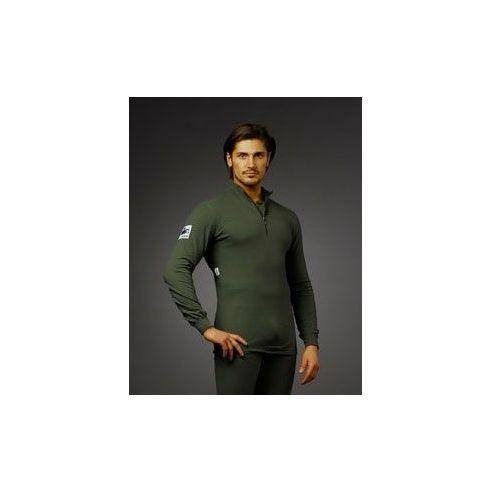 Termo marškiniai su užtrauktuku Liod BURIA-H