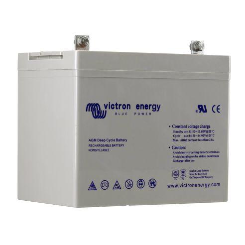 AGM Akumuliatorius Victron energy 12V/55Ah - 60Ah
