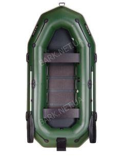 AKCIJA! PVC valtis BARK B-300N/P