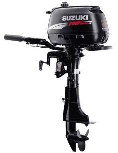 Variklis Suzuki DF 5S
