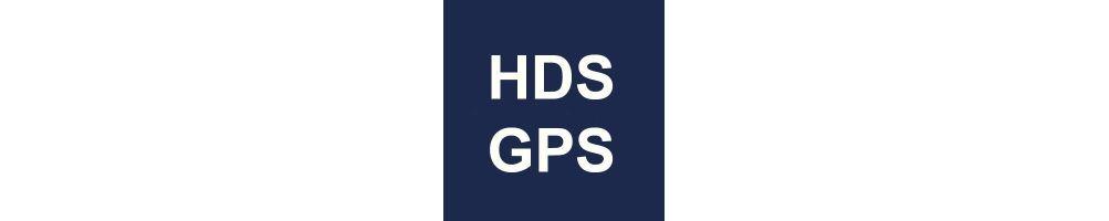 HDS serija (Navigacija)