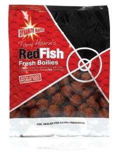 BOILIA RED FISH 10MM BOILIE 1Kg