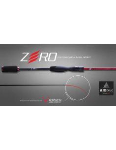 Spiningai Airrus ZERO 0.8-7G