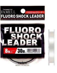 Valas YAMATOYO FLUORO SHOCK LEADER 30m 0,13-0,44m