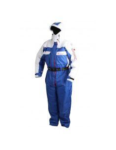 Neskestantis kostiumas Imax Nautex Floatation Suit 1 dalies White/Blue
