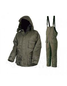 Kostiumas Prologic Comfort Thermo Suit Green, 2 daliu