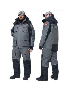 Žieminis kostiumas ALASKAN Ice Man zalias