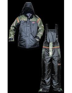 Demisezoninis kostiumas Carpzoom Thermo suit M-XXXXL
