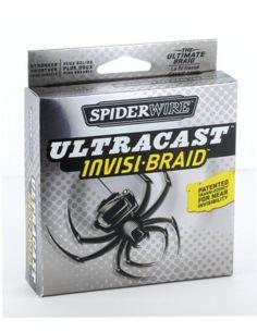 Valas Spiderwire Ultra Cast Invisi-Braid 8giju 110m