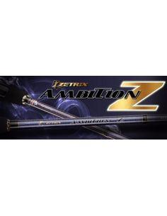 NAUJIENA! Spiningai ZETRIX Ambition-Z cast spin
