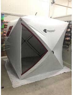 Žieminė palapinė Nappa 200x200x225 cm