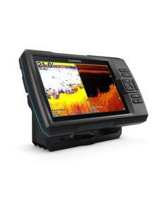 GARMIN STRIKER Plus 7sv sonaras GT52