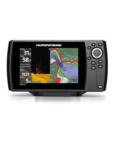 ECHOLOTAS HELIX 7 CHIRP DI GPS G2+akumuliatorius dovanų