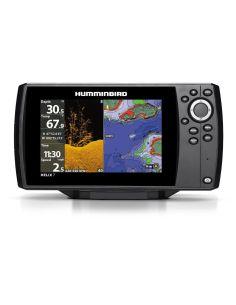 ECHOLOTAS HELIX 7 CHIRP DI GPS G2N+akumuliatorius dovanų