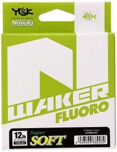 Valas YGK N-Walker Fluorocarbon SOFT 91m