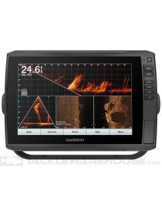 NAUJIENA! GARMIN ECHOMAP Ultra 102sv, GT54UHD-TM transducer