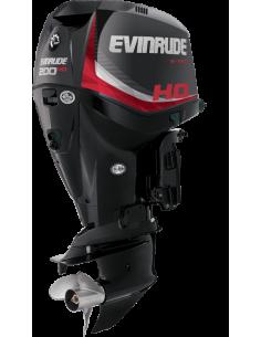 Variklis Etec V6 200Hp HO