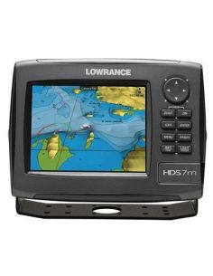 Lowrance HDS-7m GEN2 Multifunction GPS Chartplotter