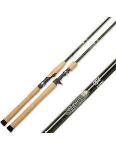 Spiningai St. Croix Legend Elite® Salmon & Steelhead Cast