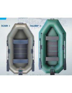 PVC valtis Aqua Storm ST-280