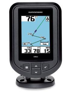 Humminbird Piranha Max 196cxi RU su GPS