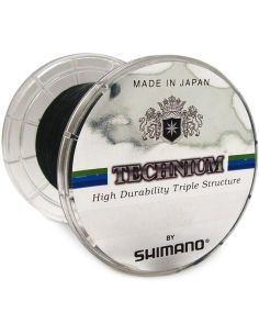 Valas Shimano Technium 200 - 650m