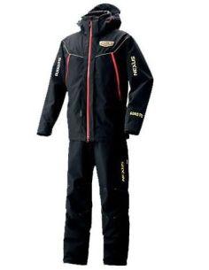Demisezoninis kostiumas Shimano NEXUS RB-114LB Black